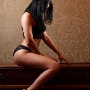 Проститутка Диана - Курган